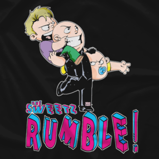 The Sweetz Baby Rumble