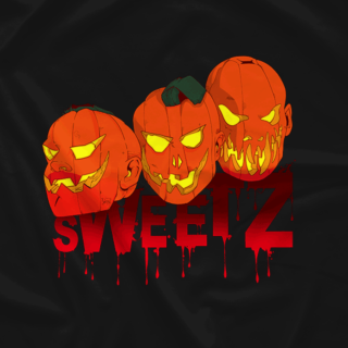 Sweetz o' Lanterns!