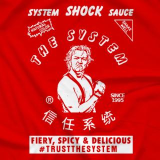 Shock Sauce