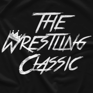 The Wrestling Classic T-shirt