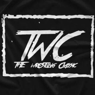 The Wrestling Classic TWC 4-Life T-shirt