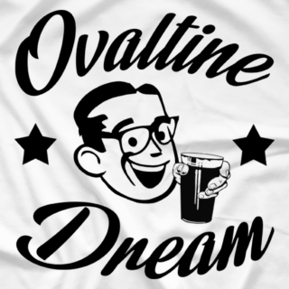 Ovaltine Dream