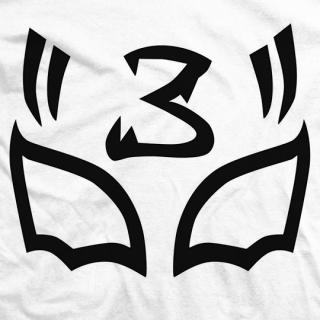 Three-Face