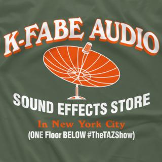 K-Fabe Audio