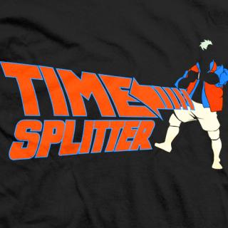 Time Splitter - Kushida