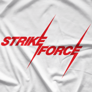 Tito Santana Strike Force T-shirt