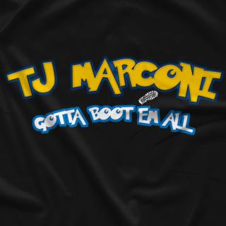Pokémon TJ Marconi