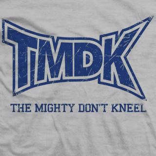 TMDK Logo
