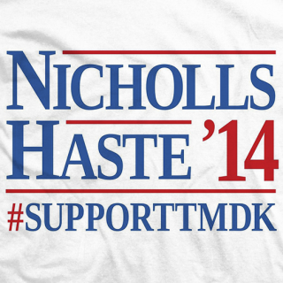 Support TMDK