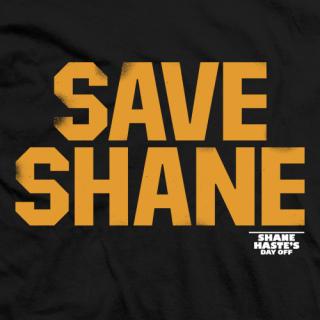 Save Shane