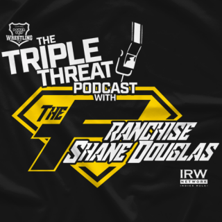 The Triple Threat Podcast