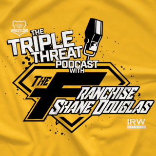 The Triple Threat Podcast Gold