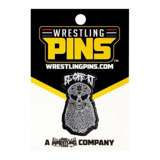 Tomasso Ciampa - Blackheart Wrestling Pin