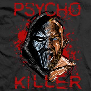 Tommaso Ciampa Pyscho Killer Terminator T-shirt