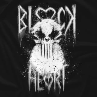 Blackheart Punisher