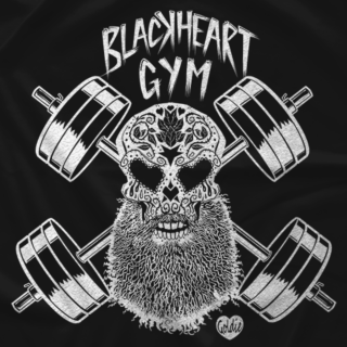 Blackheart Gym