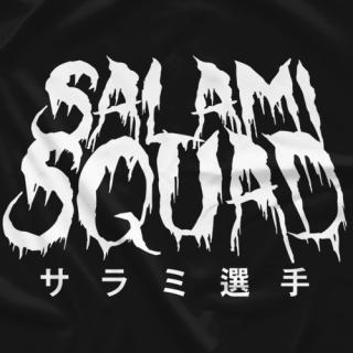 Salami Squad