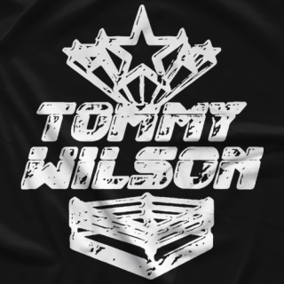 Tommy Wilson Mega Star T-shirt