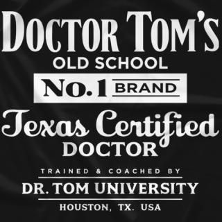 Texas Certified Doctor