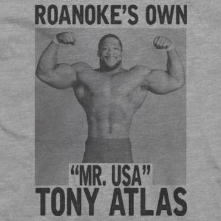 Roanoke's Own