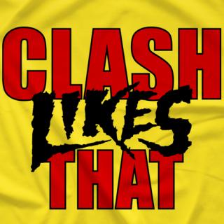 Clash Likes That