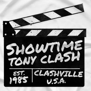 Showtime Take One (White)