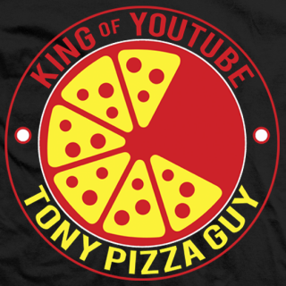 King Of Pizza