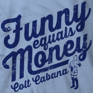 Funny Equals Money