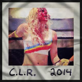 CLR 2014