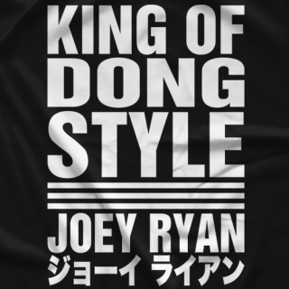 King of Dong Style