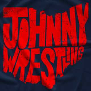 Johnny Wrestling (Limited Edition)