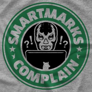 Smart Marks Complain T-shirt