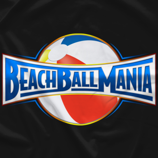 BeachBallMania
