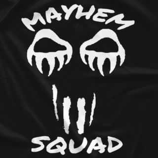 Mayhem Squad