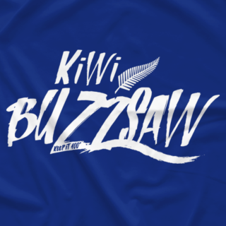 Kiwi Buzzsaw on its own