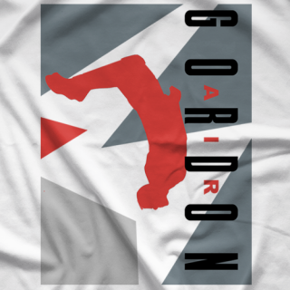 Travis Gordon Air Gordon T-shirt