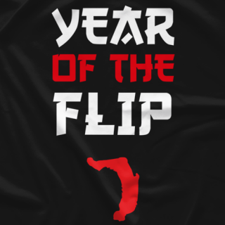 Year of the Flip