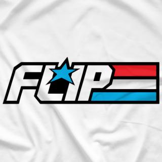 G.I. Flip