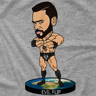 Evil Flip