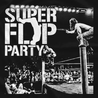 Super Flip Party
