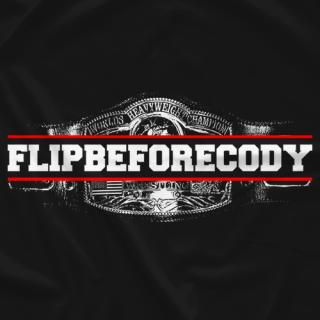 FLIPBEFORECODY