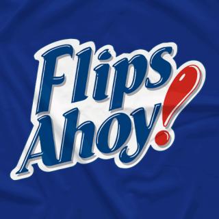 Flips Ahoy!