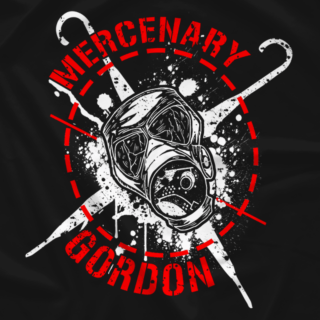 Mercenary Gordon
