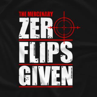 Zero Flips Given