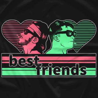 Dustin & Greg Forever