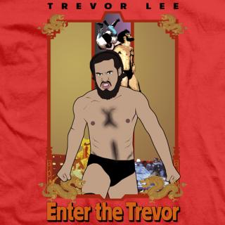 Enter the Trevor