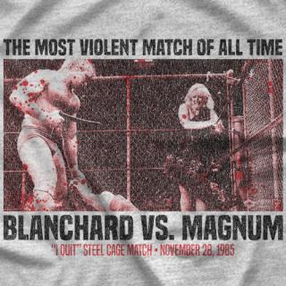 Most Violent Match