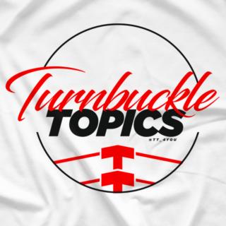 Logo Tee (White)
