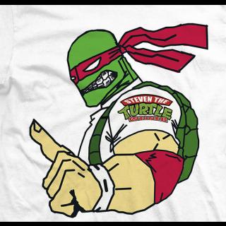 I Like Steve The Turtle