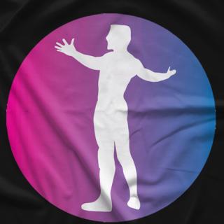 Tyler Nitro LogoT-shirt